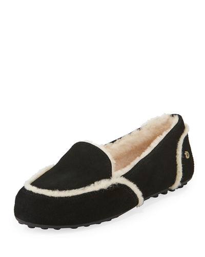 Hailey Shearling Slippers