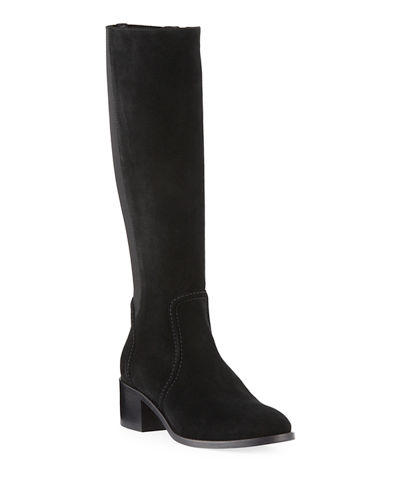 f69aa259b290 Quick Look. Aquatalia · Jordan Suede Knee-High Boots