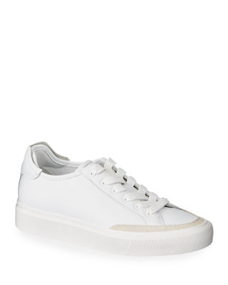 Rb Army Leather Low Top Sneakers by Rag & Bone