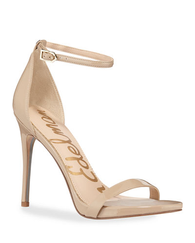 37acb18aa8521 Quick Look. Sam Edelman · Ariella Patent Strappy Sandals