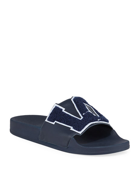 Tory Sport Love Slide Sandals
