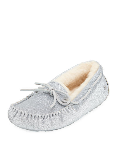 Dakota Sparkle Slippers
