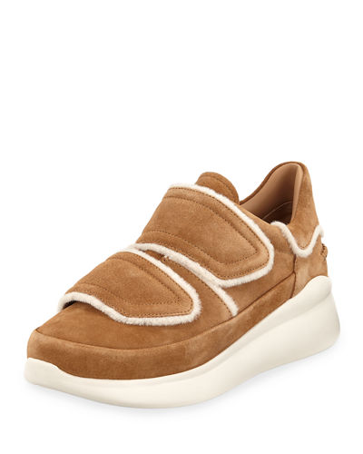Ashby Spill Seam Sneakers