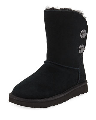 Short Luxe Turn Lock Boots by Ugg Australia