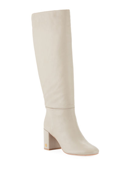 Tory Burch Brooke slouchy boots best sale cheap online i8bQRCL