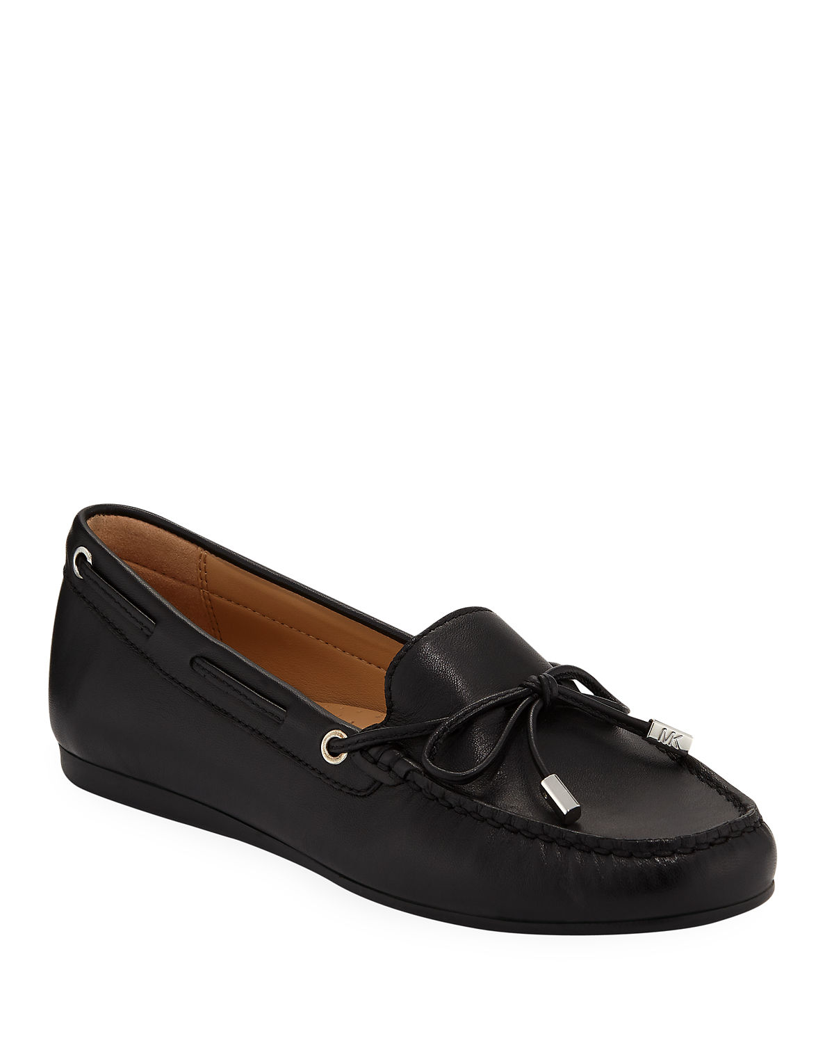 Sutton Napa Leather Moccasins