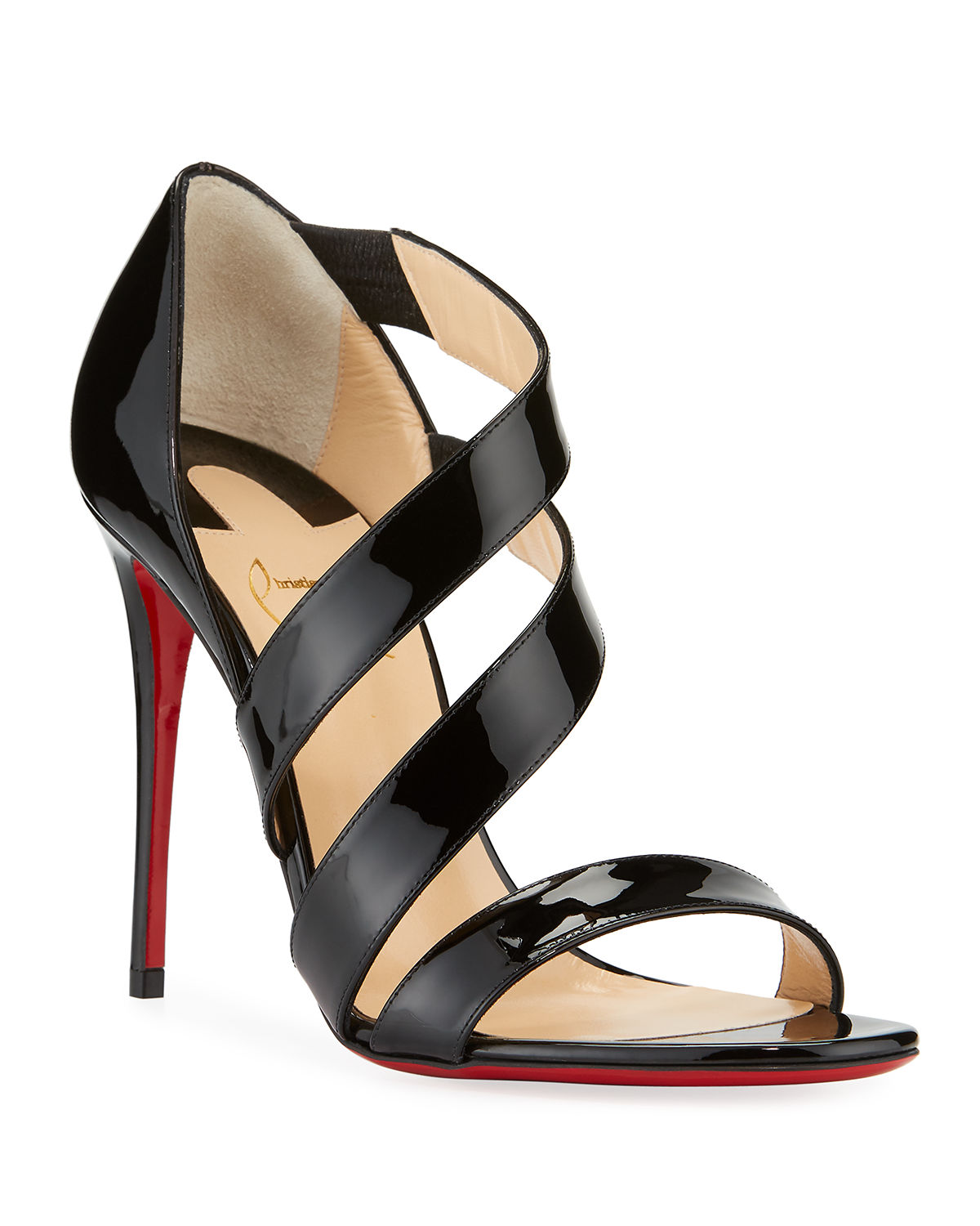 425d0a244198 Christian Louboutin World Copine Red Sole Pumps