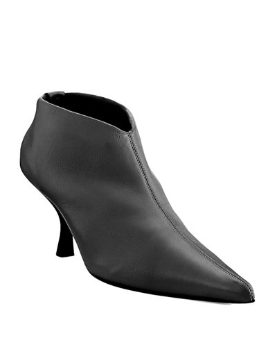 Bougeoise Napa Stretch Booties