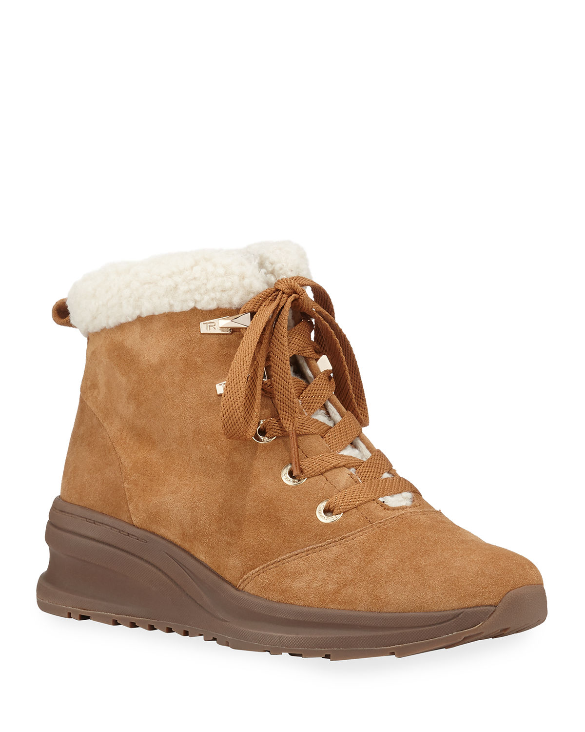 Zahara Weatherproof Booties