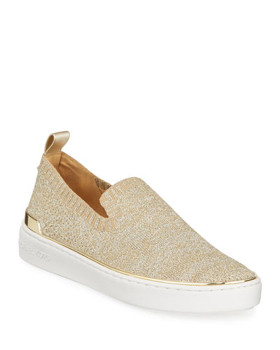 Skyler Slip-On Sneakers