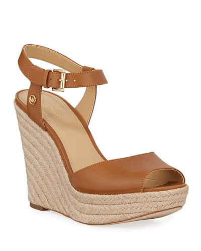 Carlyn Espadrille Wedge Sandals