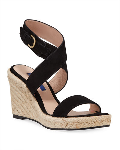 Lexia Wedge Espadrille Sandals