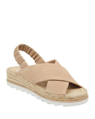 4f1a1f62a1989 Marc Fisher LTD Pella Suede Espadrille Sandals