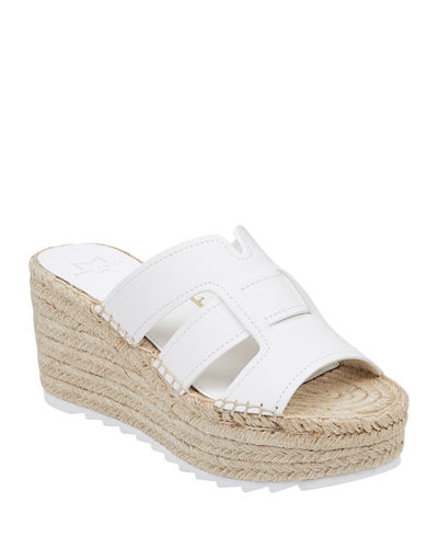 Robbyn Wedge Slide Sandals