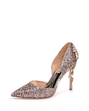 44e72ca73c49e3 Bridal   Wedding Shoes at Neiman Marcus