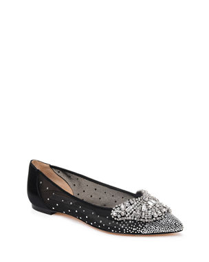 f93636ee3 Women s Contemporary Designer Flats at Neiman Marcus