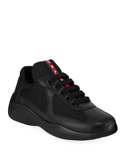 America's Cup Trainer Sneakers
