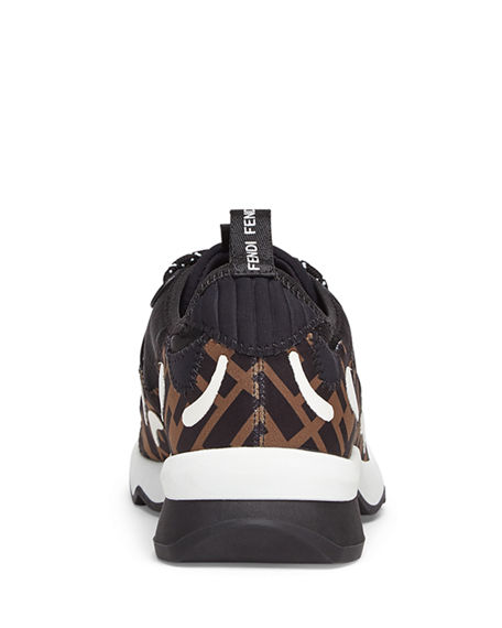 Image 5 of 5  Freedom FF Patchwork Sneakers 9acacf86c5b38