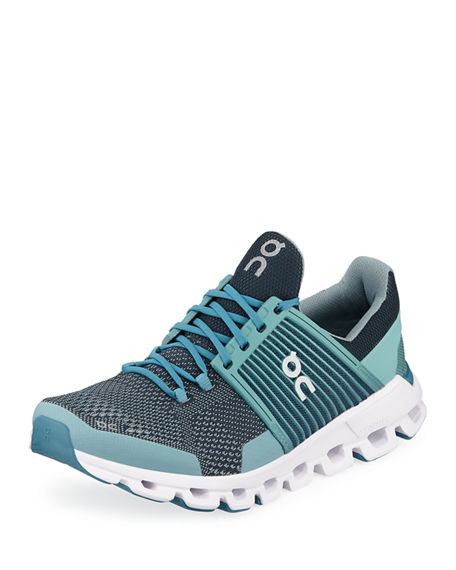 On CloudSwift Cushioned Running Sneakers