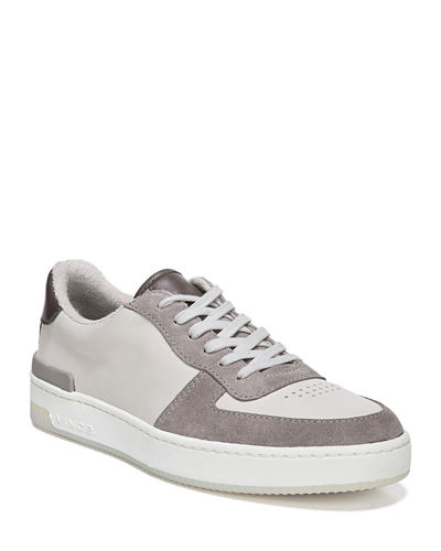 2e6a98d62220e Quick Look. Vince · Rendel Suede Leather Sneakers