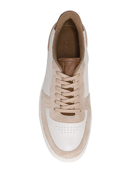 e0e2f510d78f1 Image 5 of 5  Rendel Suede Leather Sneakers