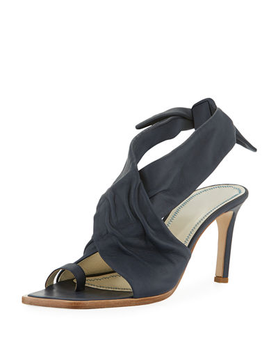 Axel Glove Leather Sandals