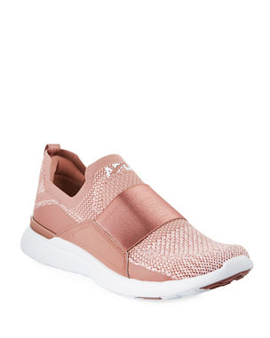 92743335000 APL  Athletic Propulsion Labs Techloom Bliss Slip-On Knit Sneakers