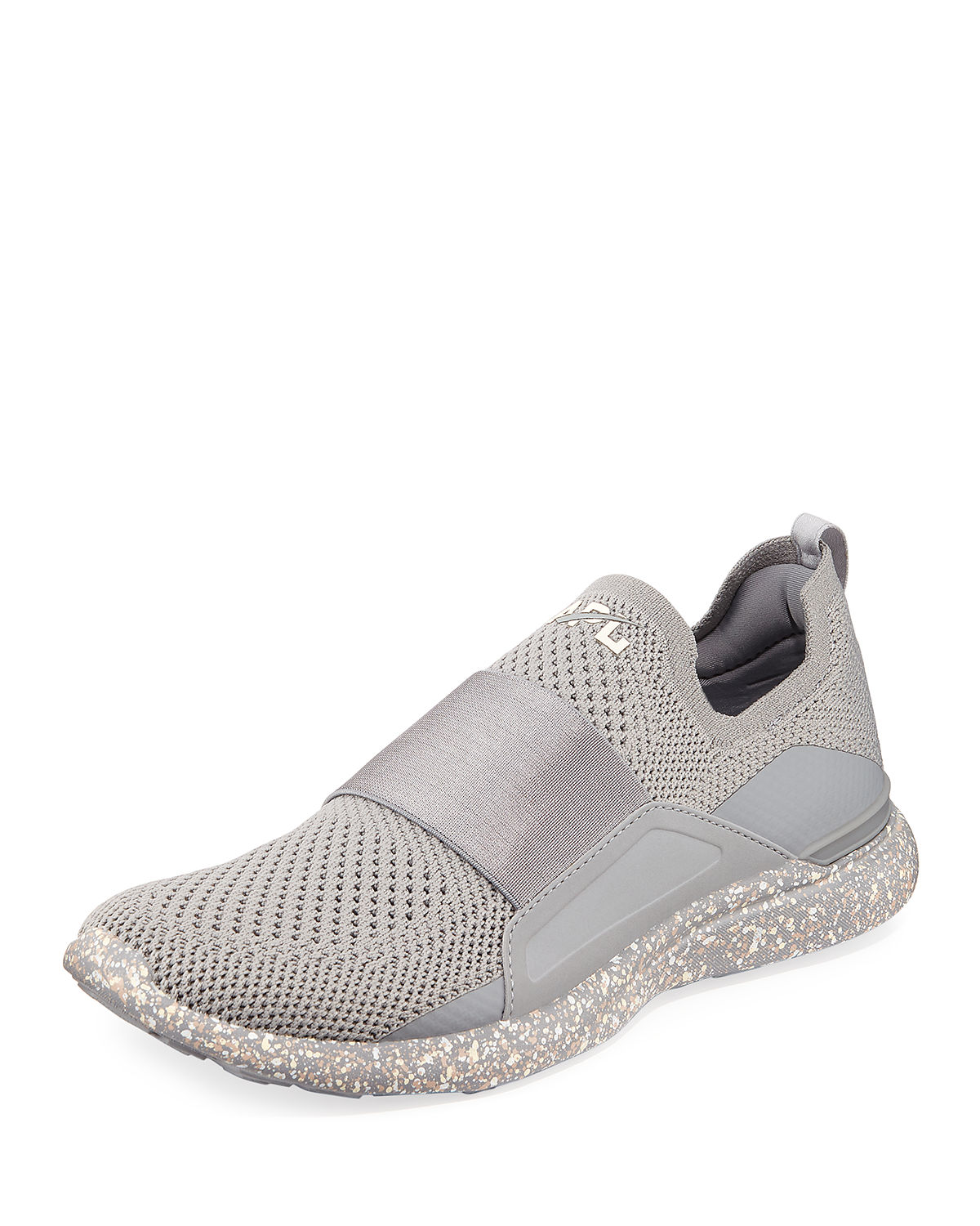 Apl Athletic Propulsion Labs TECHLOOM BLISS PRO KNIT MESH SNEAKERS