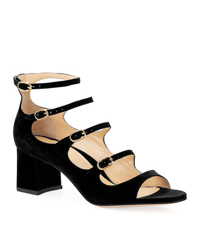 Bernadette Icon Mary Jane Sandals