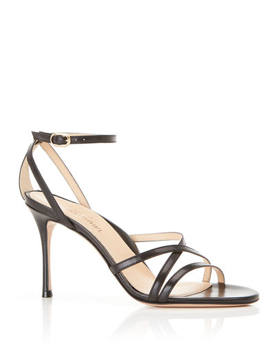 Lillian Strappy Evening Sandals