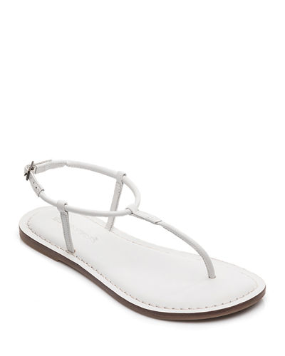 Lilly Flat Thong Sandals