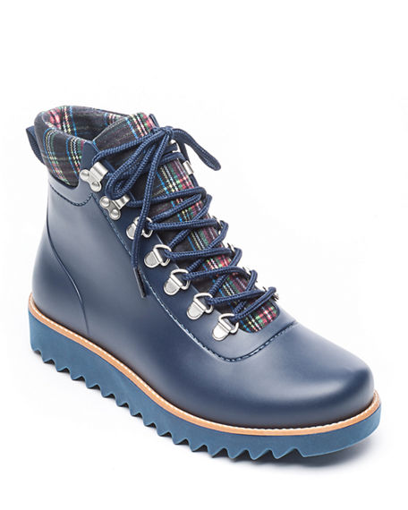 Bernardo Winnie High-Top Rainboots