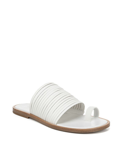 Penrose Leather Sandals