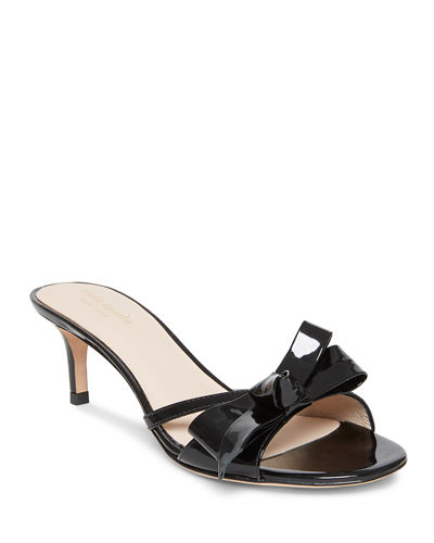 simona slide sandals