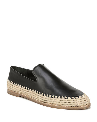 Jalen Espadrille Slip-On Sneakers