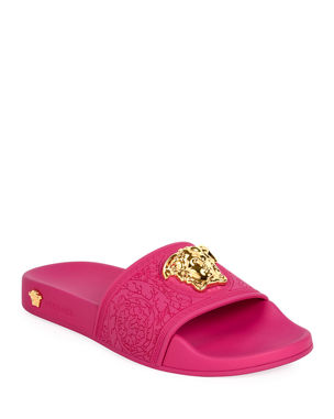 b7b86832e3 Versace Shoes, Clothing & Accessories at Neiman Marcus
