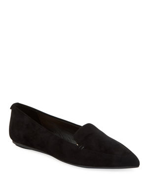 77e5067df59 Women s Flats   Loafers at Neiman Marcus