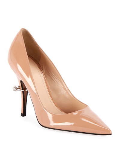 The Proposal Patent Pumps