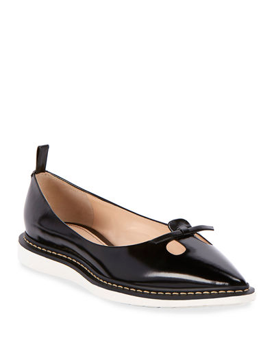'The Mouse Shoe' Flats
