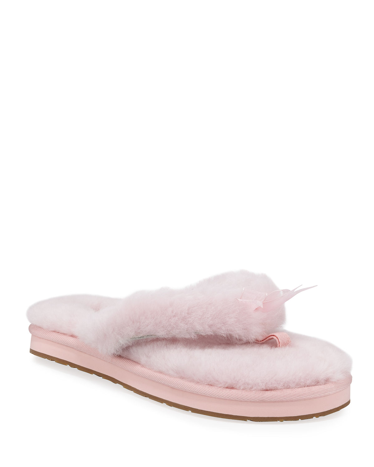 Ugg Slippers FLUFF FLIP-FLOP III SLIPPERS