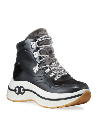 Gemini-Link Platform Hiking Booties