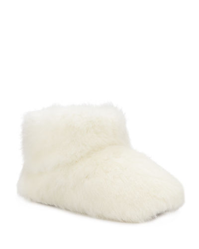 Amary Fuzzy Slippers