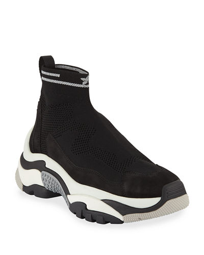 Addict Stretch Sock Sneakers