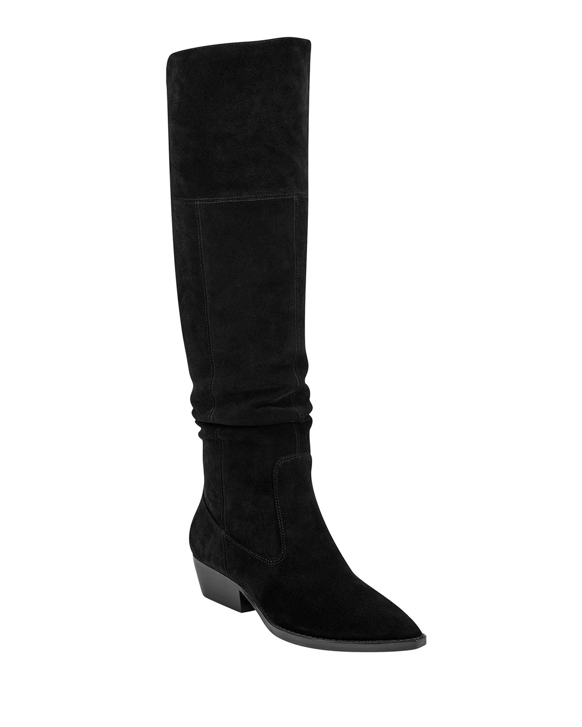 Oshi Over-The-Knee Boots
