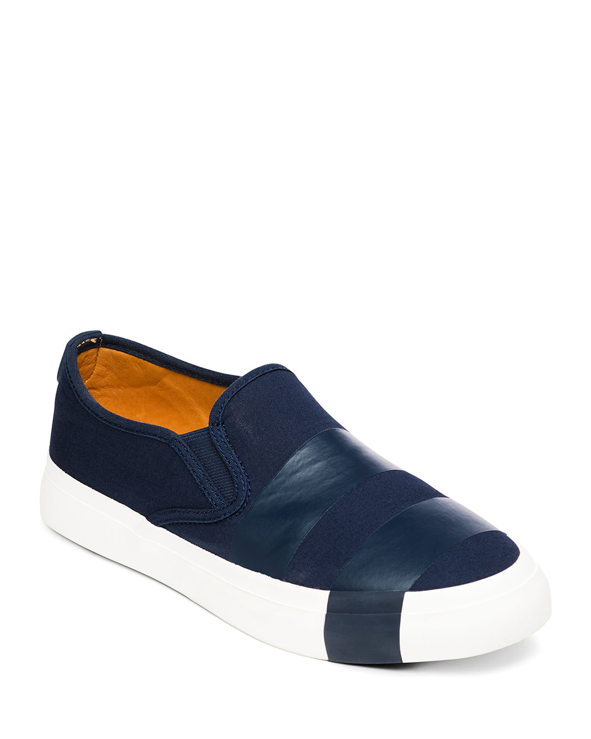 The Office Of Angela Scott THE HAMMONDS TWO-TONE SNEAKERS