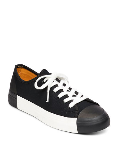 El Capitan Two-Tone Sneakers
