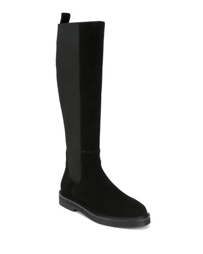 Naala Casual Double-Gore Boots