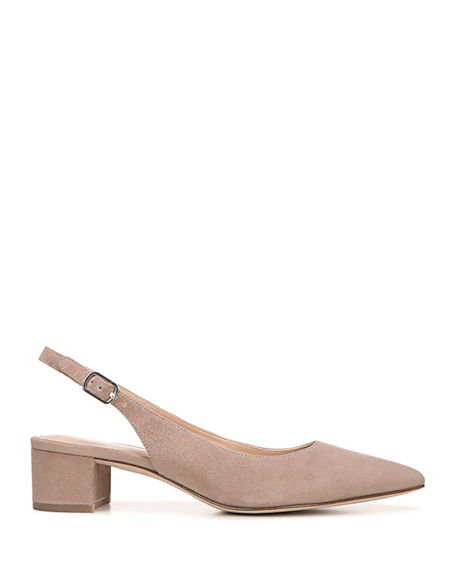 Via Spiga Pumps GIANA SLINGBACK CALF PUMPS