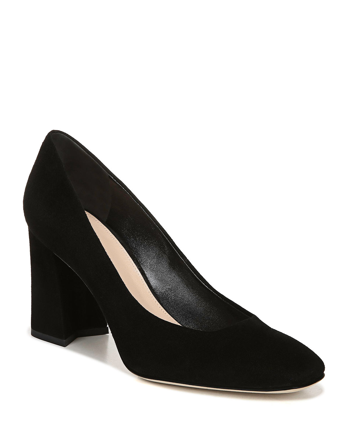 Via Spiga Pumps BEATRICE SUEDE SLIP-ON PUMPS