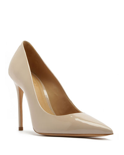 Caiolea High-Heel Point-Toe Pumps